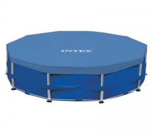 Тент-покрывало Intex 28031 для круглых каркасных бассейнов 366 см