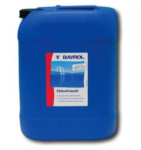 Гипохлорит жидкий Байол ( Bayrol Hypochlorite)