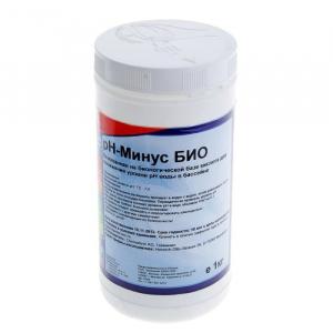 Био pH-Минус в гранулах Кемоформ (Chemoform)