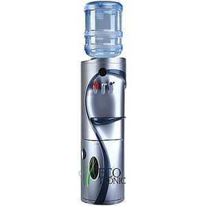 Кулер для воды Ecotronic G4-LM silver