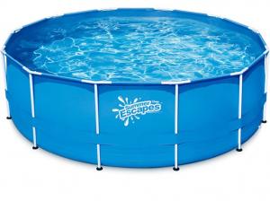 Каркасный бассейн SummerEscapes Р20-1248 366x122 Metal Frame
