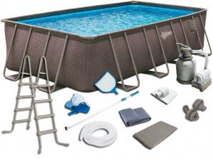 Каркасный бассейн SummerEscapes Р20-2052-S 549х274х132см