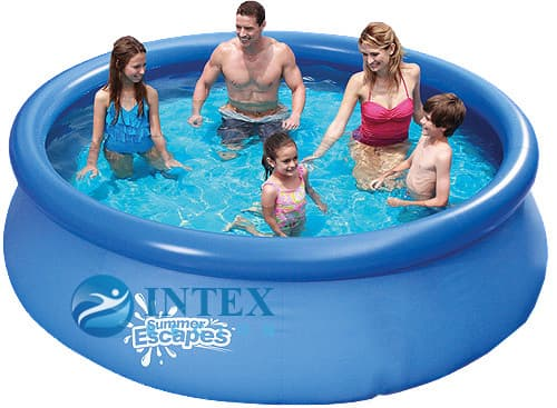 Надувной бассейн P10-1030 Summer Escapes 305х76 см